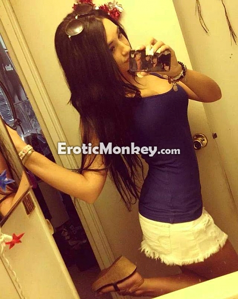 Erotic monkey st louis