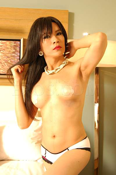 Chinese escort new jersey