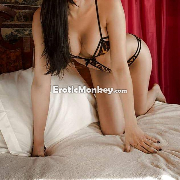 Ebony escorts charlotte